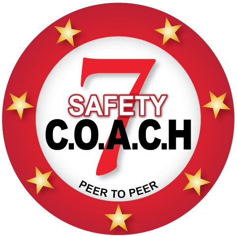 Safety Coach Clip Artwork