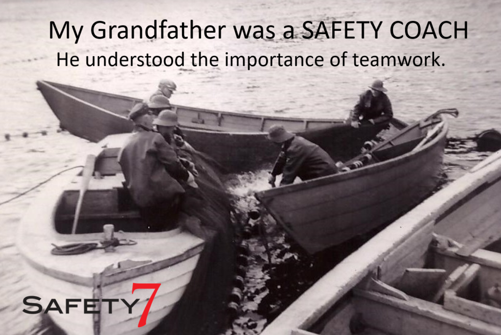 grandfather-importance-of-the-team