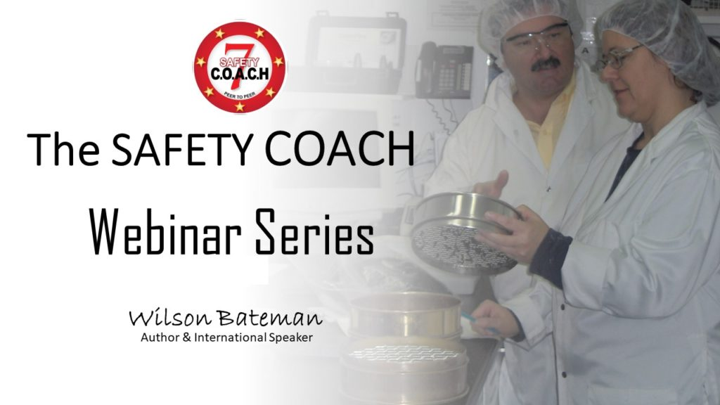 webinar safety coach